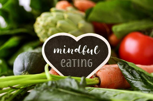 mindful - MINDFUL EATING